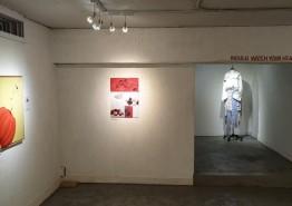 2019 경기문화예술신문 특별기획전 유랑동행 (流浪同行) 展 개막- 11월 28일까지 예술공간 봄갤러리