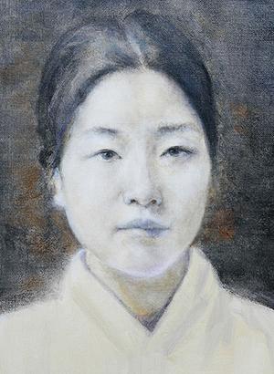 김강회 개인전 -  제 2의 고향 수원의 인물을 그리다